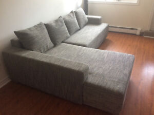 BIG SOFA BED FROM EUROPA