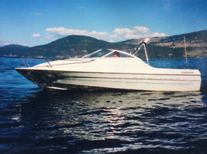 Bayliner Capri Cuddy