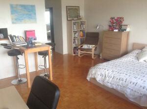 1 1/2 Studio close to Loyola Campus (Available Immediately)