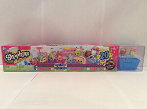 SHOPKINS HARD TO FIND ALL SEASONS PLEASE CONTACT