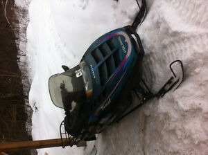 Polaris Indy 500 fan cooled mint condition!!
