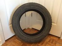 4 pneus d'hiver Yokohama Ice Guard (185/55/r16)