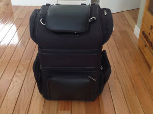 Luggage for Motorcycle