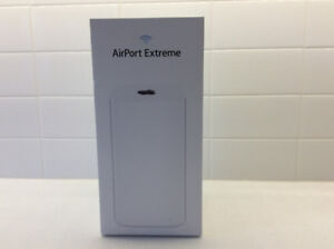 Apple router AirPort Extreme/ Routeur Apple AirPort Extreme