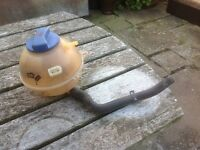 Mk4 Golf Water Bottle Coolant Expansion Header Tank