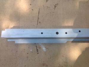 65-70 ford mustang drivers side front inner frame patch panel West Island Greater Montréal image 2