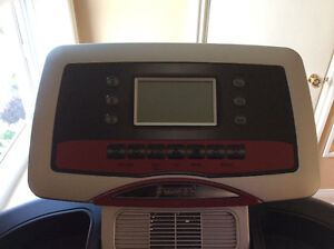 Sears FreeSpirit Treadmill