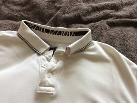 Genuine Armani Jeans t-shirt.