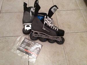 Bauer Enforcer 20 Roller blades In-line skates