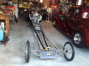 Front engine dragster for sale
