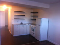 1  Bedroom in East Regina available Sept 1