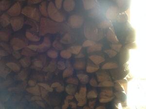 Tamarack fireplace wood