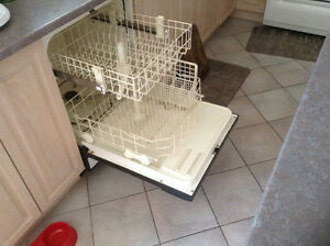 Kenmore Ultra Wash Plus Dishwasher for sale