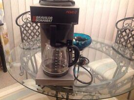 Bravilor Bonamat Novo 2 Coffee Machine