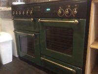 Rangemaster gas [butane ] cooker