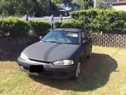 1999 Mitsubishi Lancer Coupe Annerley Brisbane South West Preview