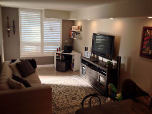 Large 1 Bedroom + Den, 2 Bath Available for Lease!