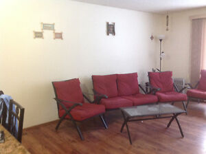 Various household furniture for urgent and quick sale @ Edson AB