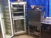 UNRESERVED Restaurant Equipment Auction