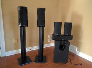Surround Sound Speakers - Onkyo