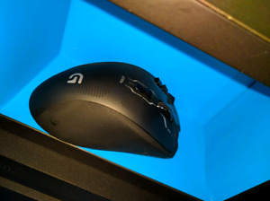 Logitech G700s - GAMING MOUSE LIKE NEW
