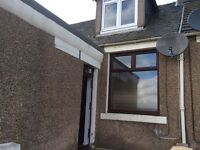 1 BED TERRACED COTTAGE, SEAFIELD, BATHGATE. UNFURNISHED.