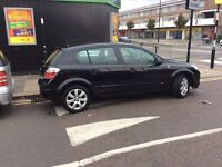 VAUXHALL ASTRA 1.6 LONG MOT PX WELCOME