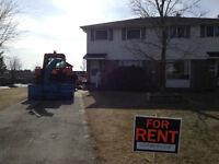 Prescott- 4 bedroom Duplex house $900 per month plus utilities