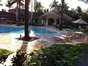 2 bed/2 bath condo available, Naples Florida Dec and Jan