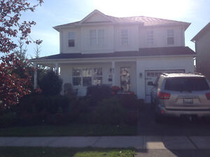 Great family home in west brant