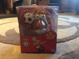 Mr potato head Liverpool F.C.