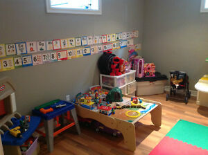 Daycare/ childcare Peterborough Peterborough Area image 2