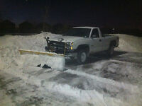 TC PROPERTY CARE / QUALITY SNOW REMOVAL