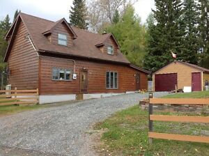 House for Rent by Aunor Lake, Timmins ON