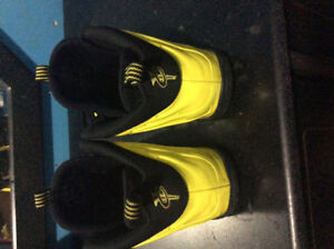 "Air foamposite one ""wu-tang"""