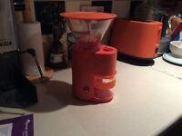 Bodum Bistro coffee grinder