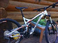 STOLEN NORCO mountain bike