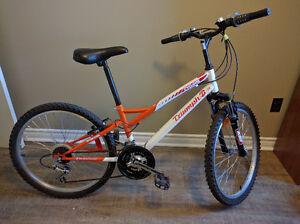 """Great Bike! 24"""" Frame"""