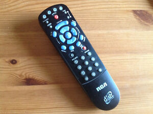 BELL COMPATIBLE TV REMOTE CONTROL (1used @$10)