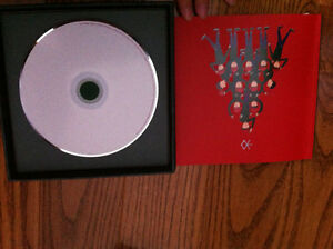 EXO Special Album Miracles in December (Korean Vers.) Kitchener / Waterloo Kitchener Area image 6