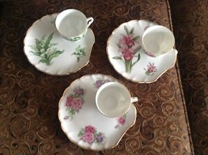 for sale dishes...plate and cup   reduced