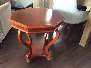 Bombay Company end table