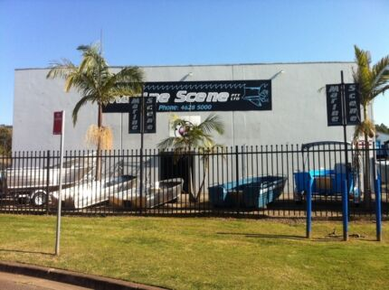Outboard Servicing & Repairs Campbelltown Campbelltown Area Preview