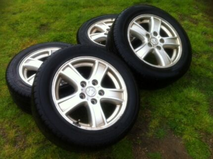 Holden Mags 16 inch  Westbourne Park Mitcham Area Preview