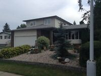 Beautiful Satoo Home with Basement Suite