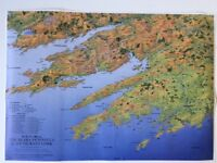 Poster of the South West coast of Ireland