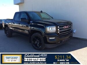 2016 GMC Sierra 1500-TRAILER PKG, TOUCH SCREEN - $241.34 BW!