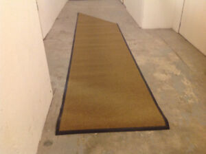 COMMERCIAL CARPET RUNNER,,,,,,Reduced!,,,!!!!!!!!!