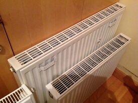 800x700mm radiator