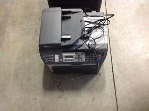 Fax,Copier Regina Regina Area image 1